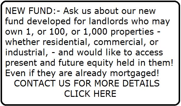 new fund info